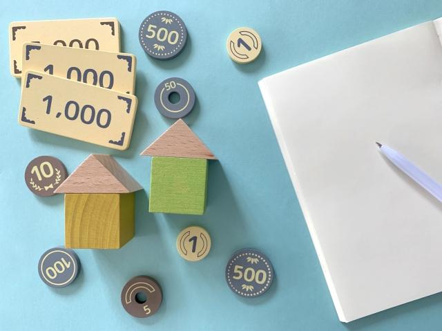 相続したマンションの賃貸・売却それぞれのメリットのイメージ